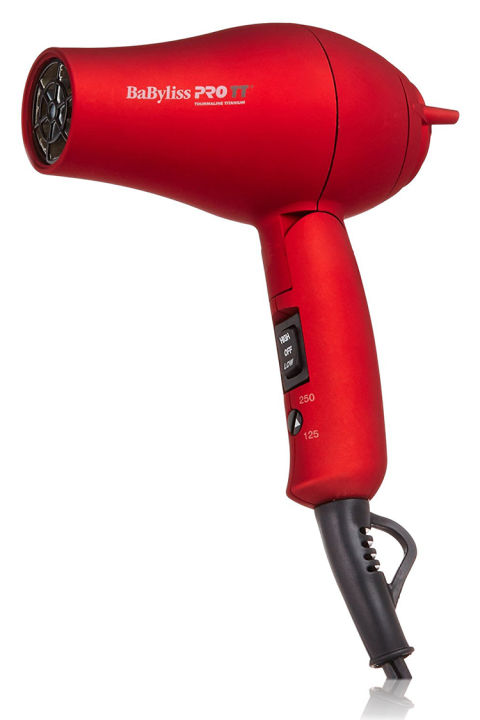 Cute red hair dryer cute hairstyle - Unusual uses for a hair dryer ...