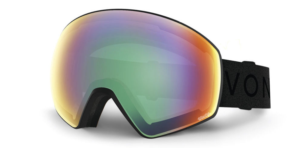best snowboard goggle  12 Best Ski Goggles 2017 - Ski and Snowboard Goggles for Men and Women