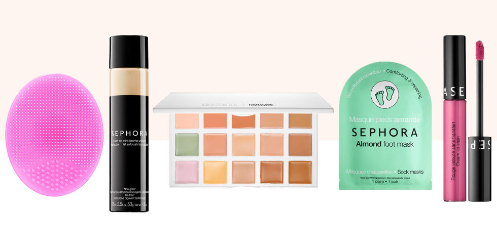 13 Best Sephora Makeup and Cosmetics Products From the Sephora ...