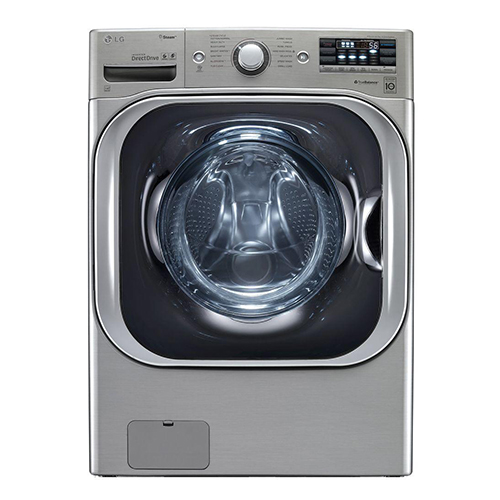 washing machine reviews front load