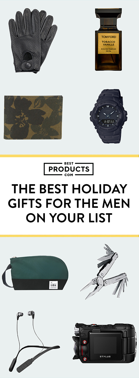 36 Best Gifts For Men In 2016 Gift Ideas For Men Dads