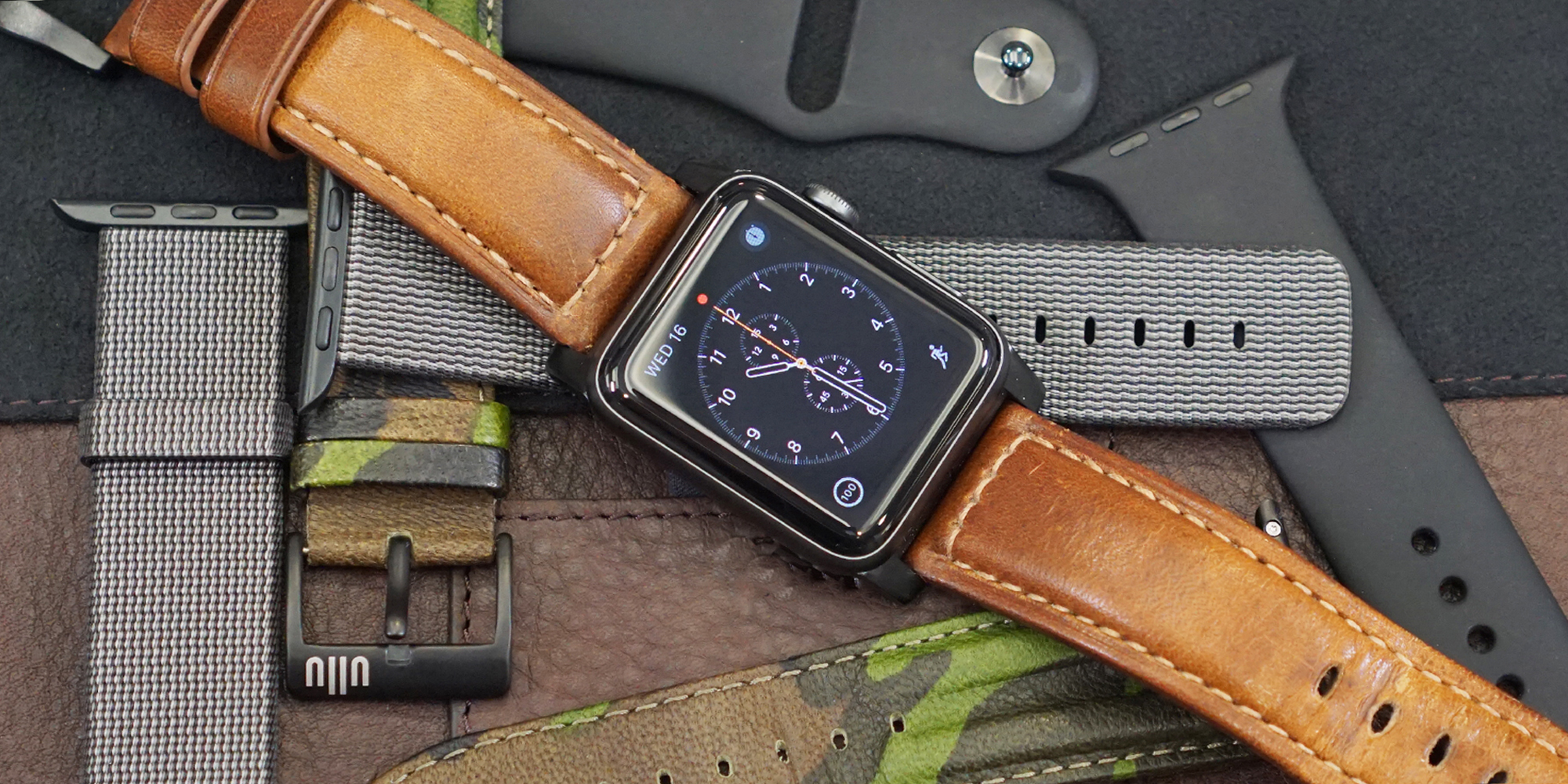 Apple Watch Series 2 Activity Tracker Review 2018