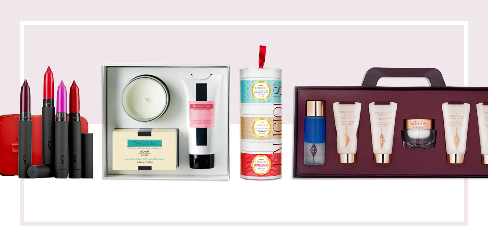 Best beauty gifts for christmas skincare and