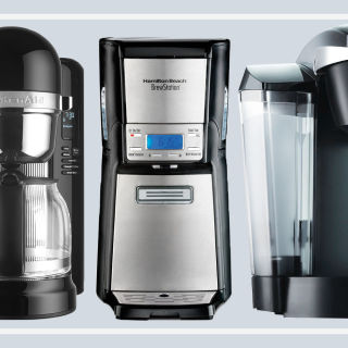 These Top Rated Coffee Makers Are Your Answer To A Well Caffeinated Read