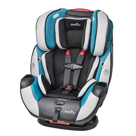 Evenflo Car Seat Fabric Cover