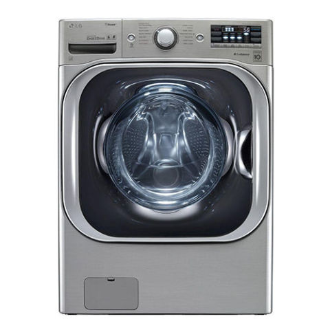 washing clothes machine