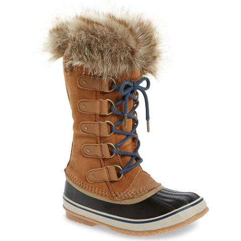 10 Best Winter Snow Boots for Women in 2017 - Cute and Waterproof ...