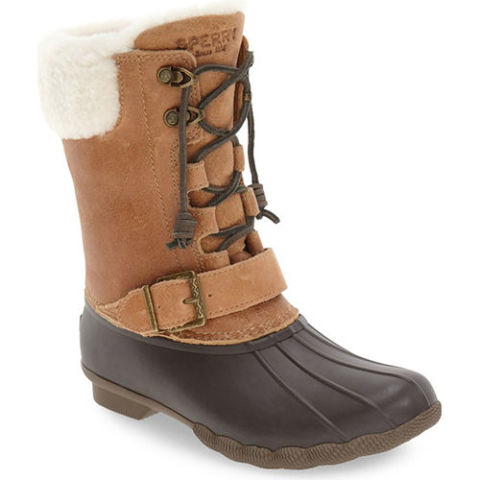 10 Best Winter Snow Boots for Women in 2017 - Cute and Waterproof