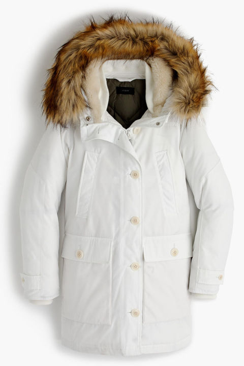 11 Best Winter Parkas and Jackets for 2017 - Warm Down and Fur Parkas