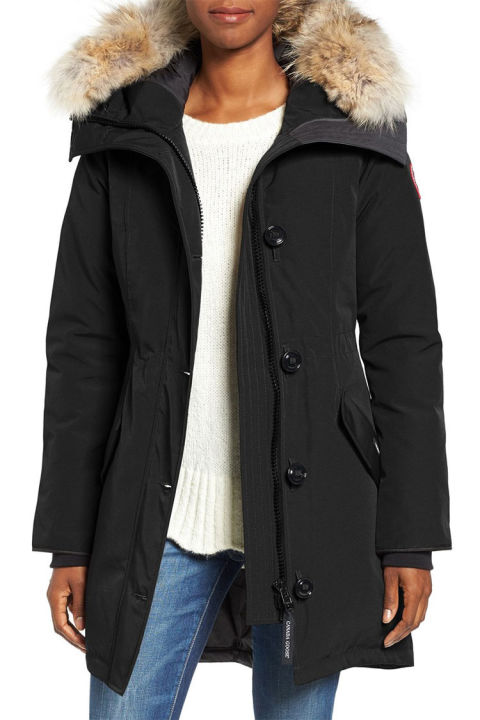 11 Best Winter Parkas And Jackets For 2017 Warm Down And