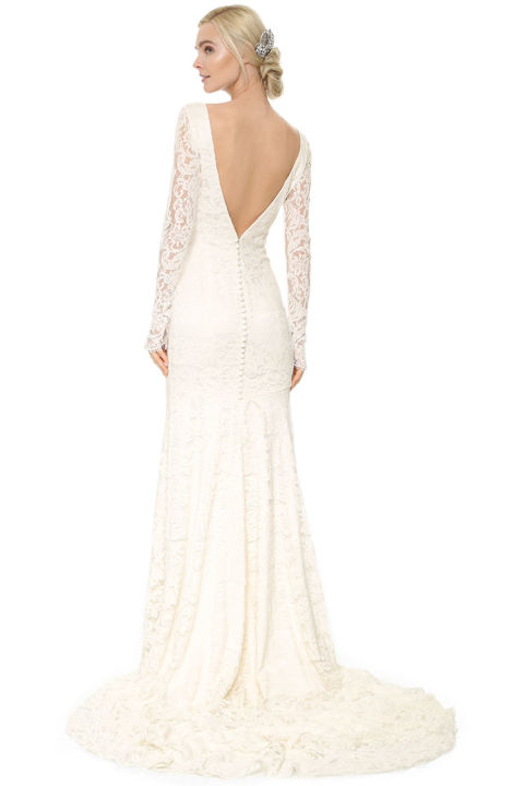10 Best Winter Wedding Dresses for 2017 Wedding Dresses and