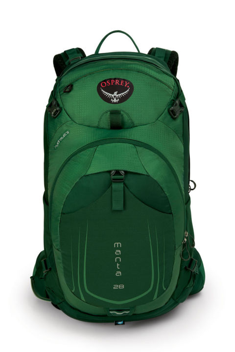14 Best Hiking Backpacks in 2017 - Waterproof Backpacks for ...