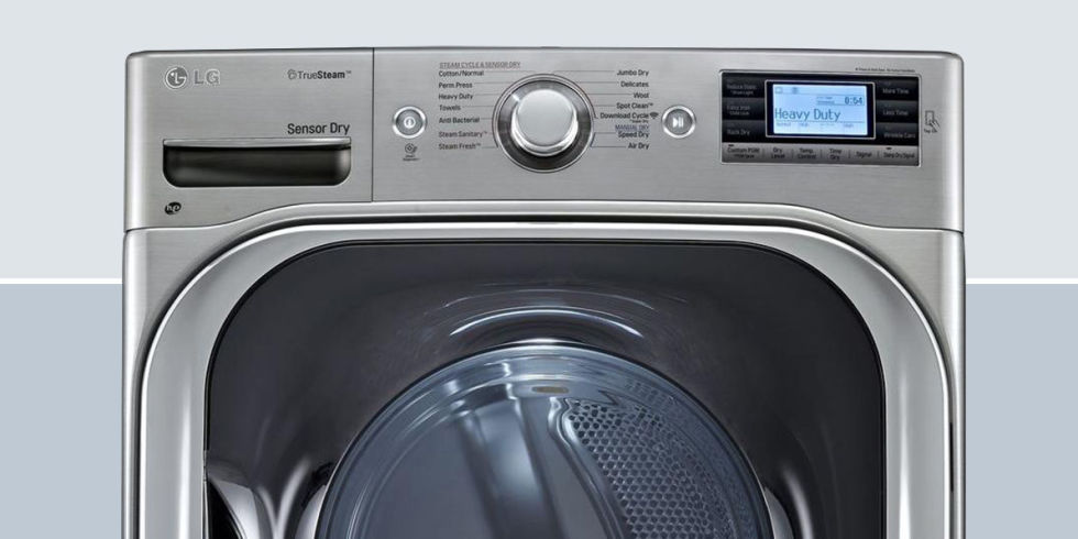 no one likes doing laundry and if they say they do theyu0027re lying replace that loud and clunky old dryer with one of these great units