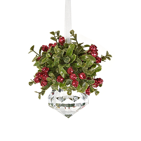 10 Best Mistletoe Decorations for Christmas 2017 - Mistletoe ...