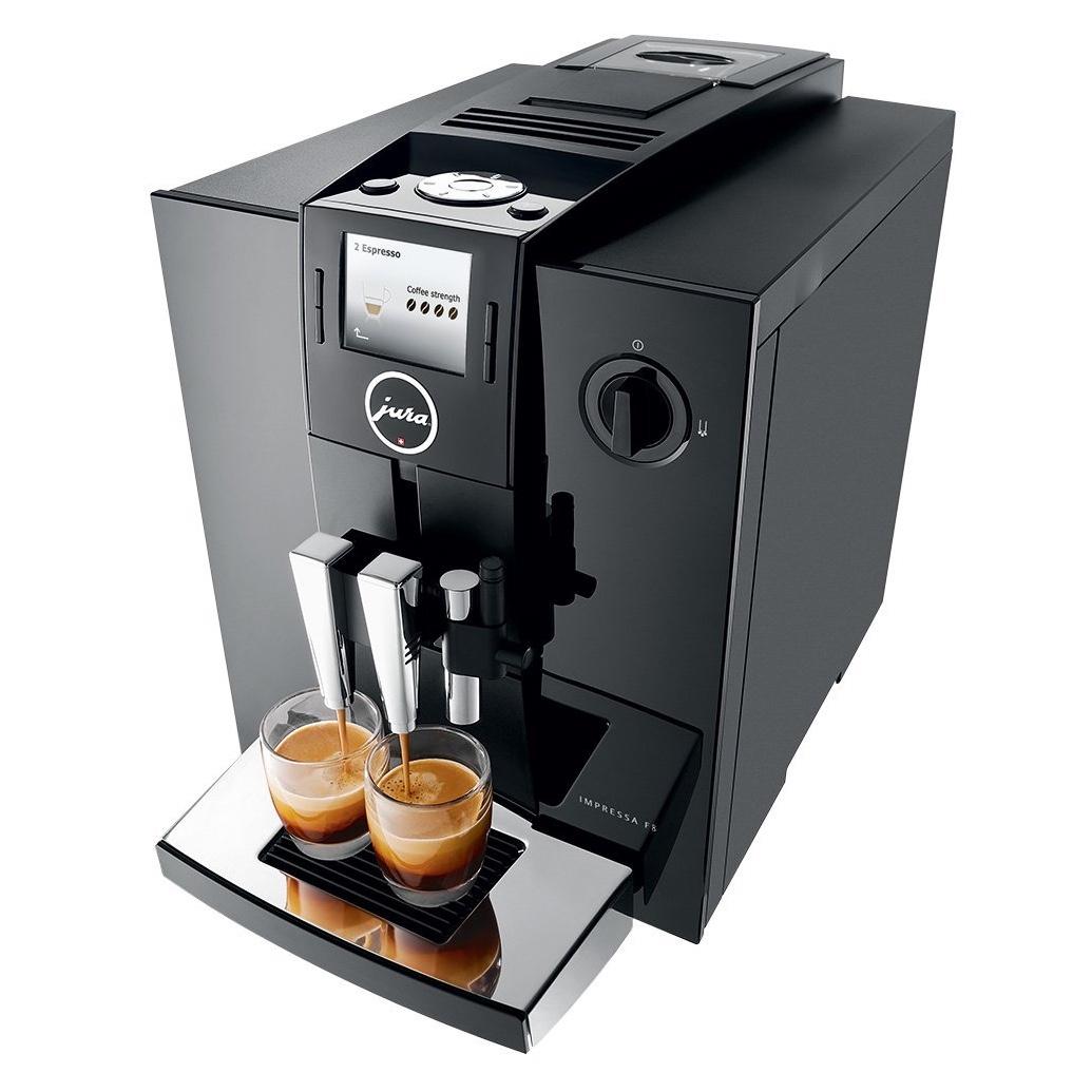 18 best espresso machine reviews 2018 amazon espresso makers. Black Bedroom Furniture Sets. Home Design Ideas