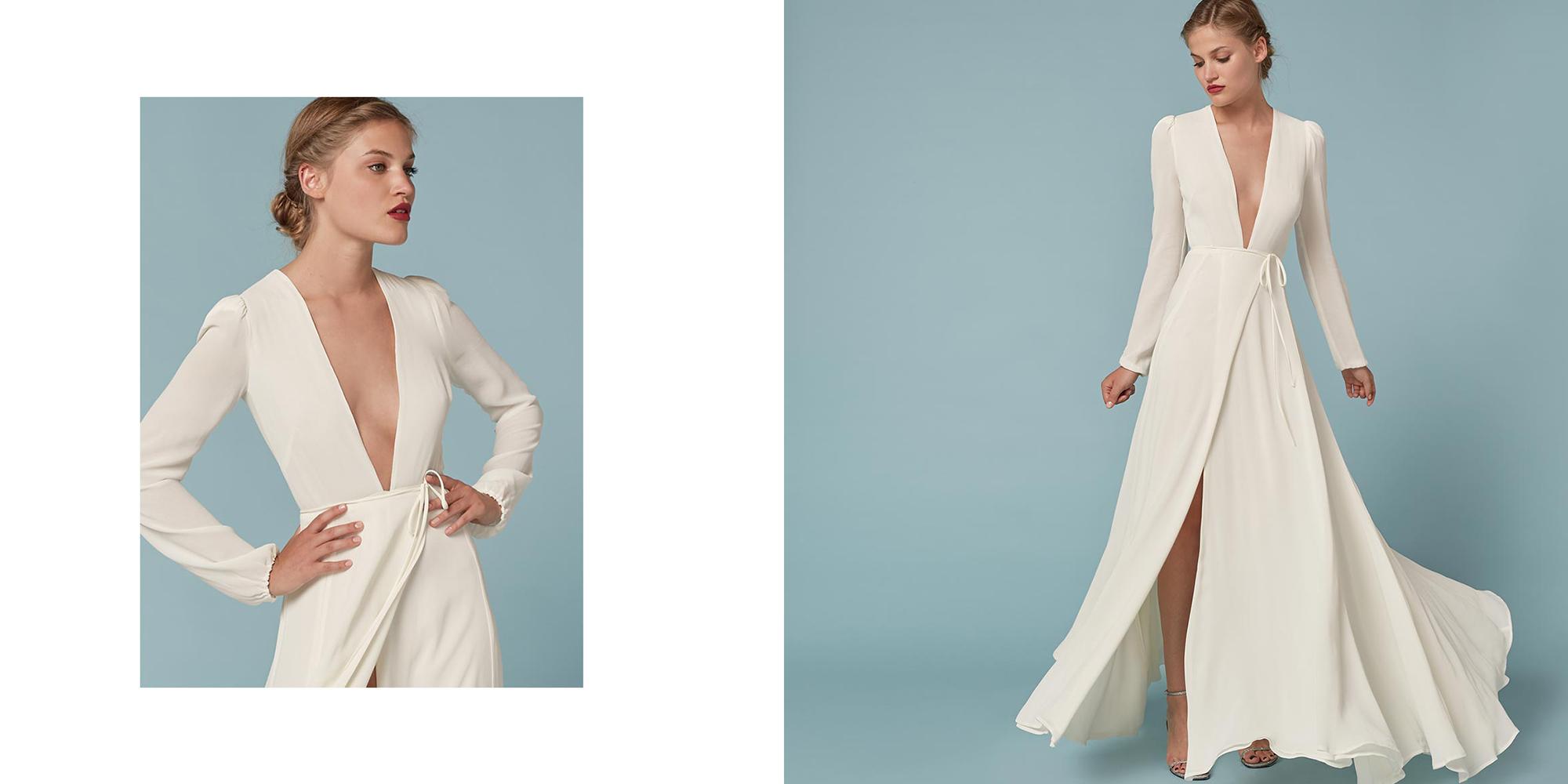 10 Best Winter Wedding Dresses For 2018 Wedding Dresses