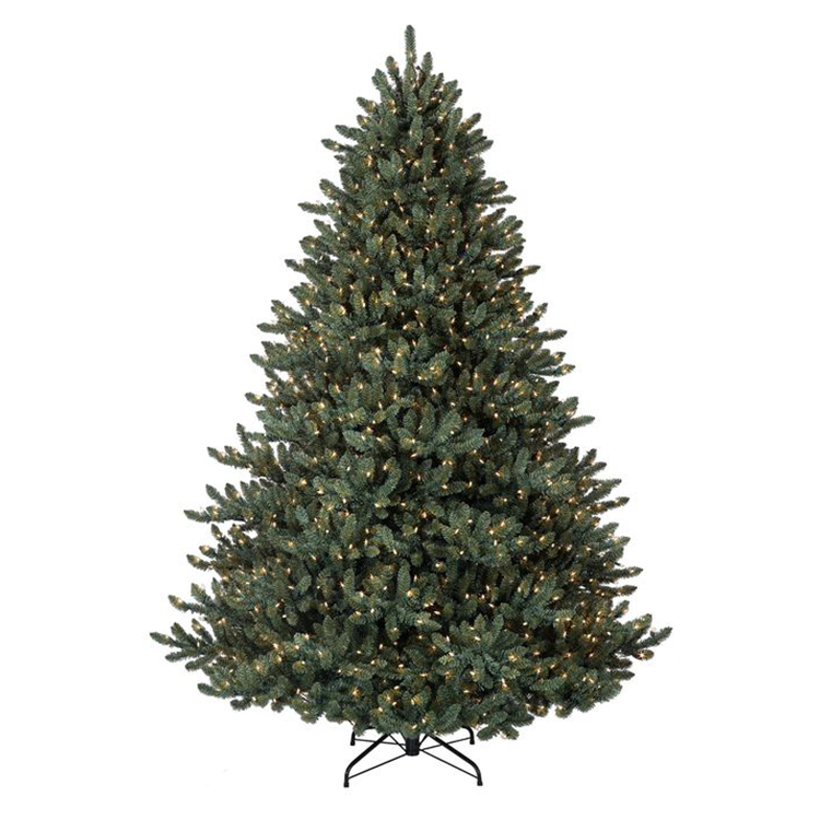 Product Description About the Product Balsam Hill's 6-foot Classic Blue Spruce Narrow is a.