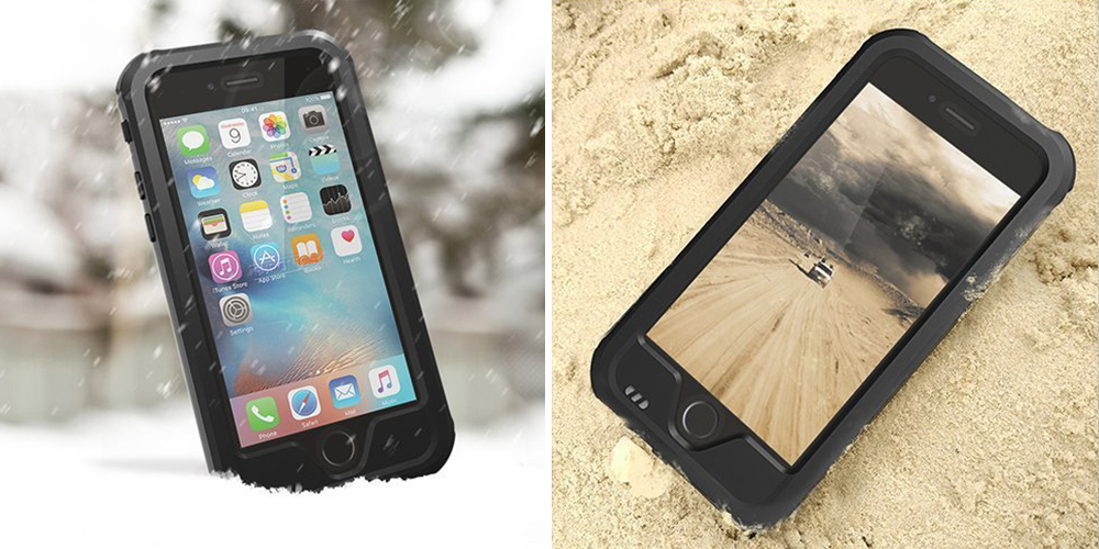 7 Best Waterproof Iphone 6 And 6s Cases In 2017