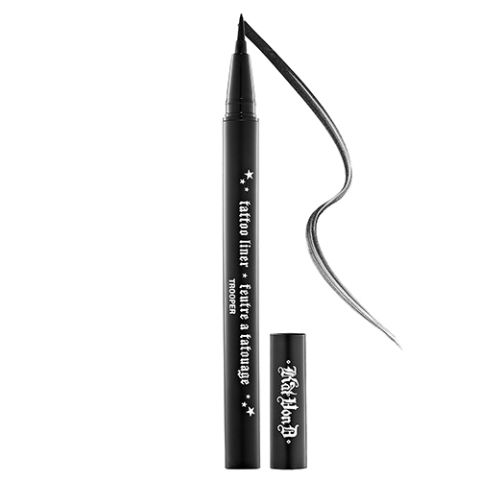 15 best eyeliner brands of 2018 liquid gel and pencil for Tattooed eyeliner brand