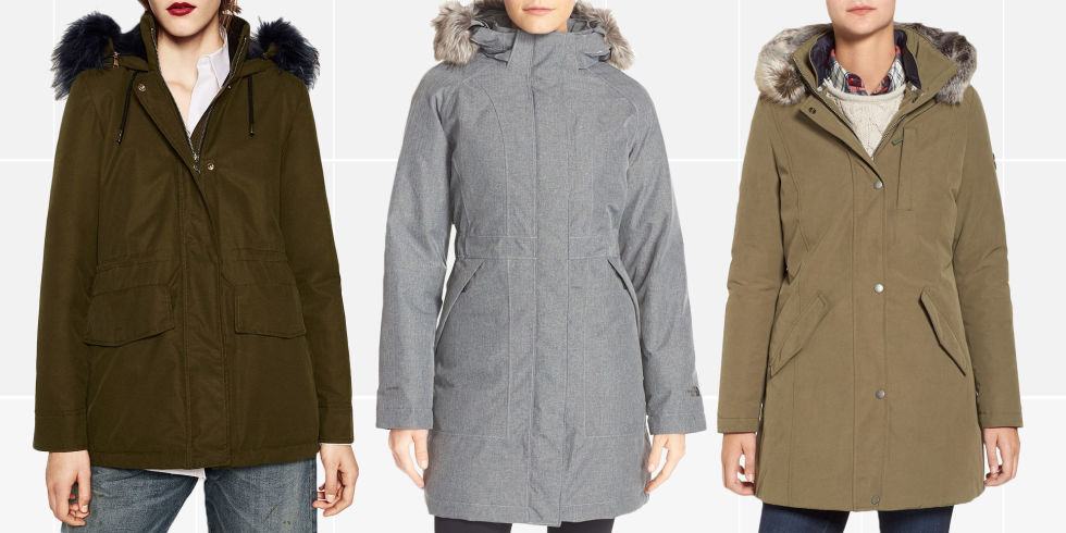 Best Womens Parka Coat