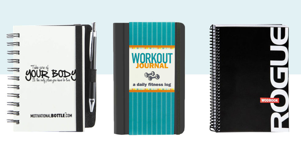 100 day weight loss journal