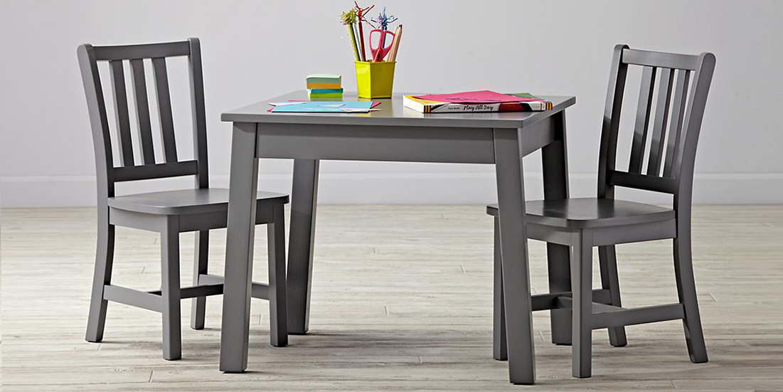 17 Best Toddler Table and Chair Sets in 2017 Tables and