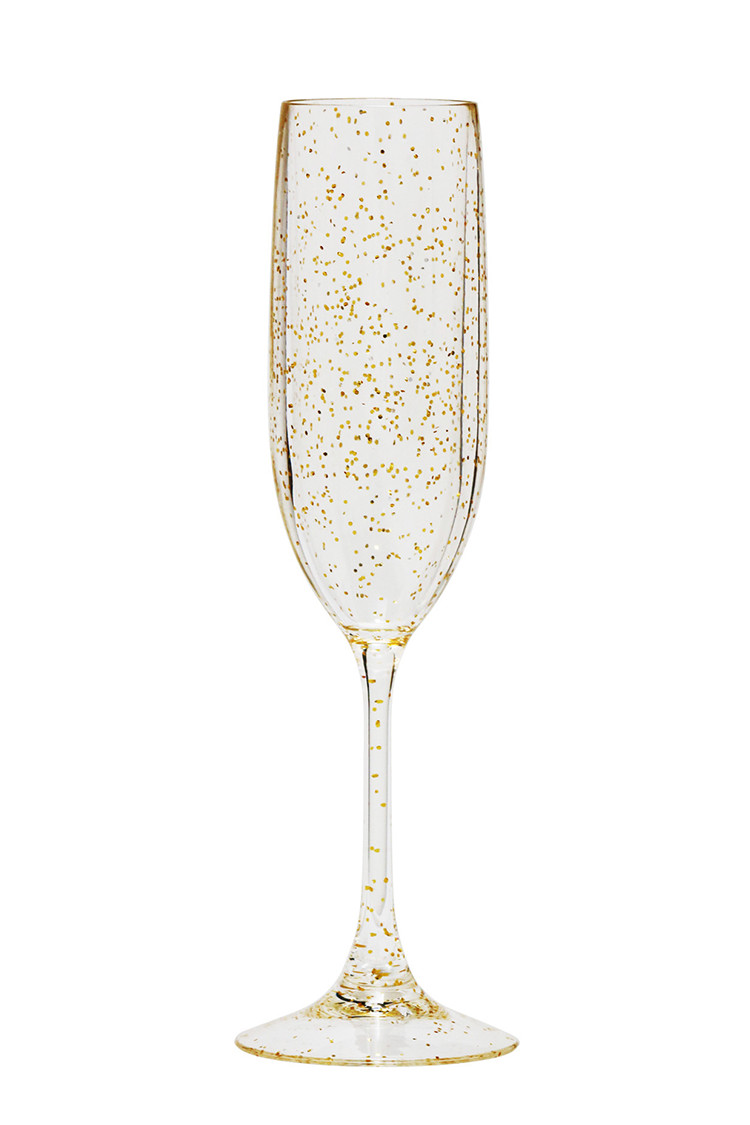 17 best champagne glasses and flutes for 2017 unique and elegant champagne glass sets - Unusual champagne flutes ...