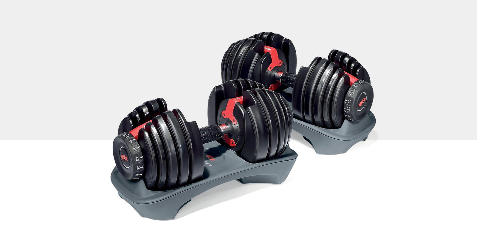 13 Best Adjustable Dumbbells And Weights For 2018