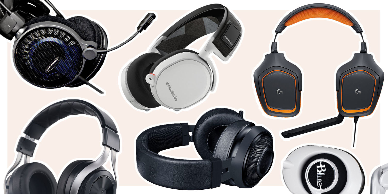 21 best gaming headset reviews in 2017 ps4 pc xbox. Black Bedroom Furniture Sets. Home Design Ideas