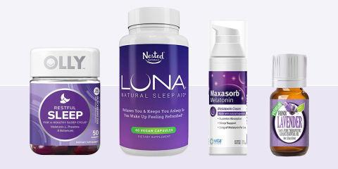 15 best natural sleep aids in 2017   natural sleep aid