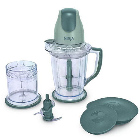 The Best Budget Food Processors