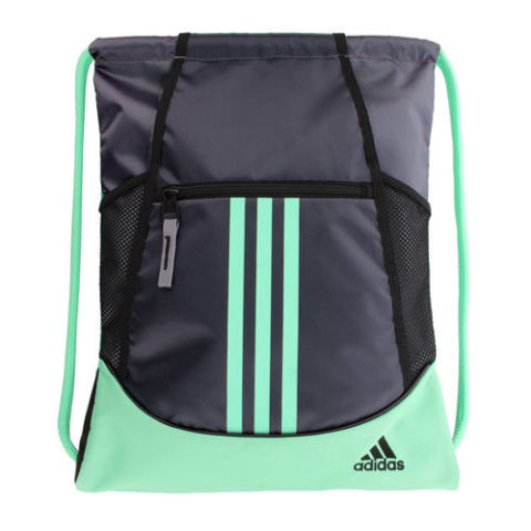 80428cfaab Buy adidas drawstring bag white   OFF70% Discounted