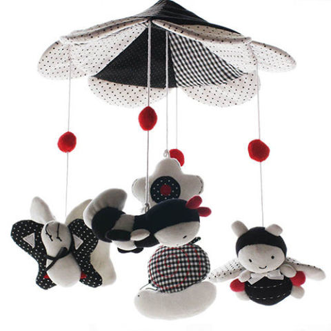 16 Best Crib Mobiles For The Nursery In 2018 Projection