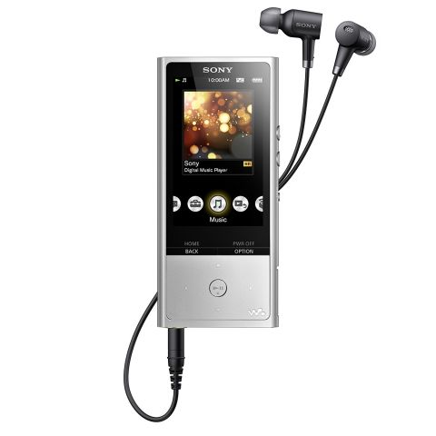 Instal Mp3 Player