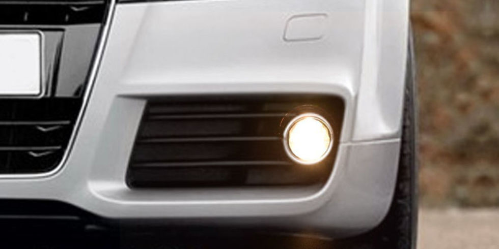 Sometimes For Function, And Sometimes For Form, Fog Lights Are A Great Way  To Improve Both Your Caru0027s Exterior Appearance And Your Ability To See When  ...