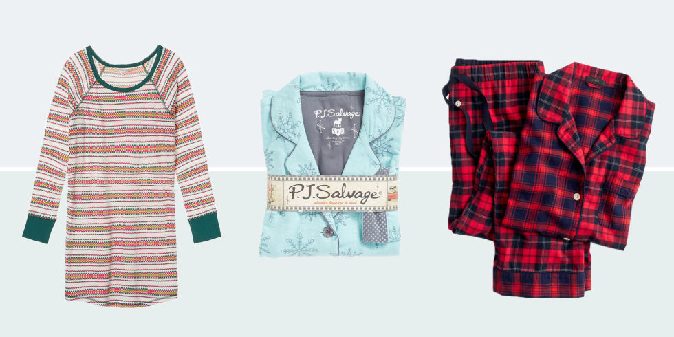 11 Best Christmas Pajamas for 2017 - Comfy Christmas PJs and Sets ...