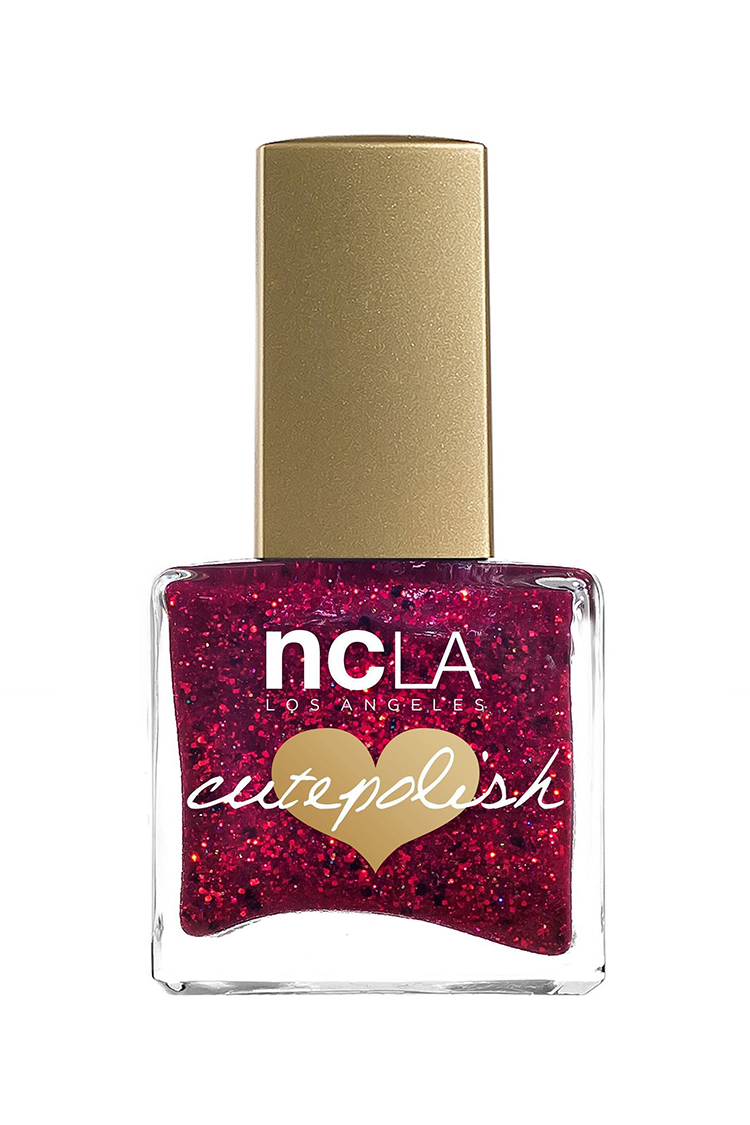 15 Best Holiday Nail Polish Colors For 2017 Glitter