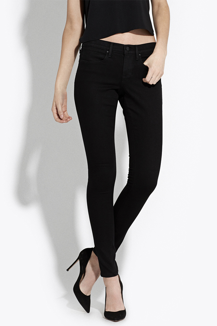 Women's Ripped Skinny Jeans: Look Lean and Mean. There's nothing better than a pair of great fitting skinny jeans. At Tillys you can find a huge selection of women's skinny jeans, made from high-quality denim and designed with careful attention to detail.