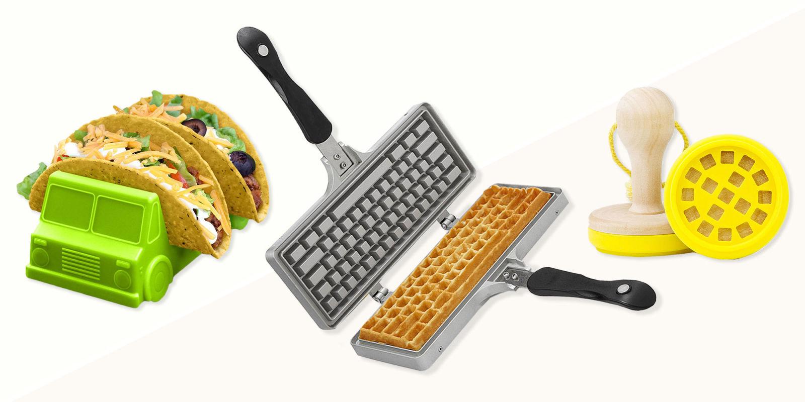 100 kitchen gifts fun kitchen accessories fun and for Kitchen gift ideas under 50