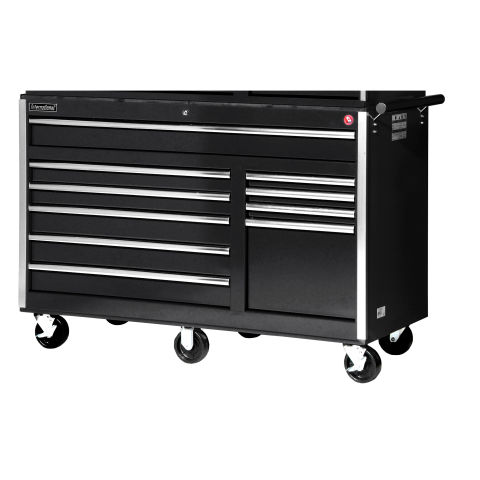 16 Best Rolling Tool Boxes In 2018 Portable Metal Tool