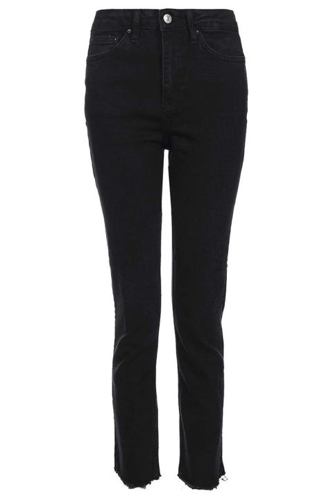 9 Best Black Skinny Jeans for Winter 2017 - Ripped and High Waist ...