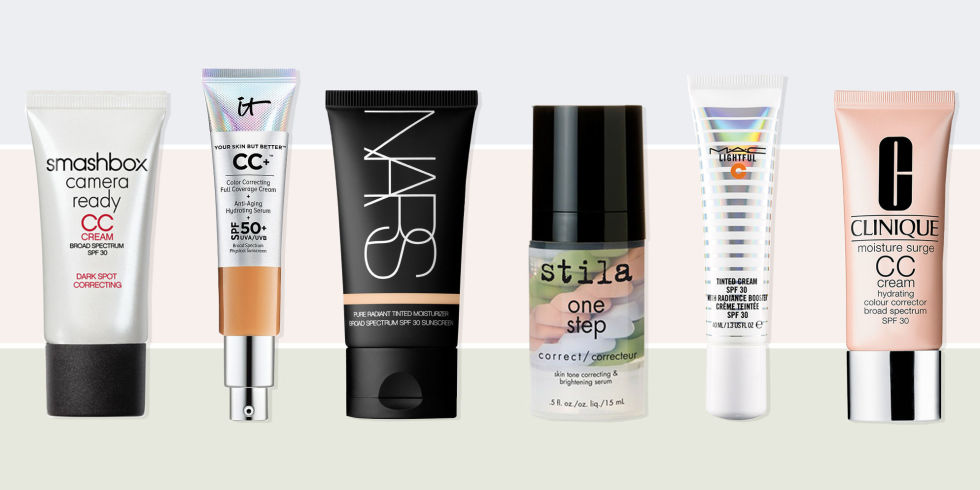 best bb and cc creams 2016