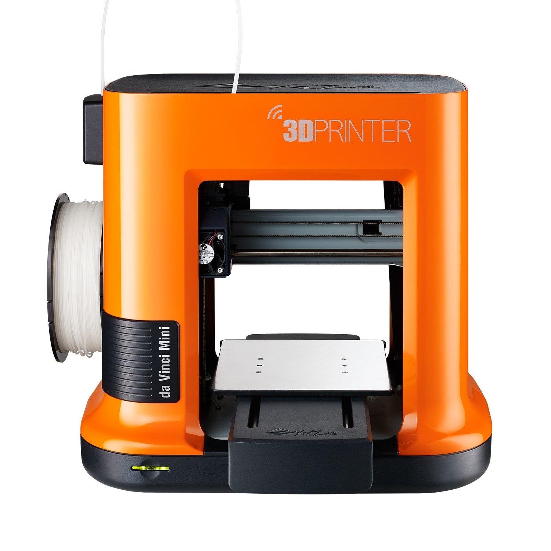 11 Best 3D Printer Reviews Of 2018