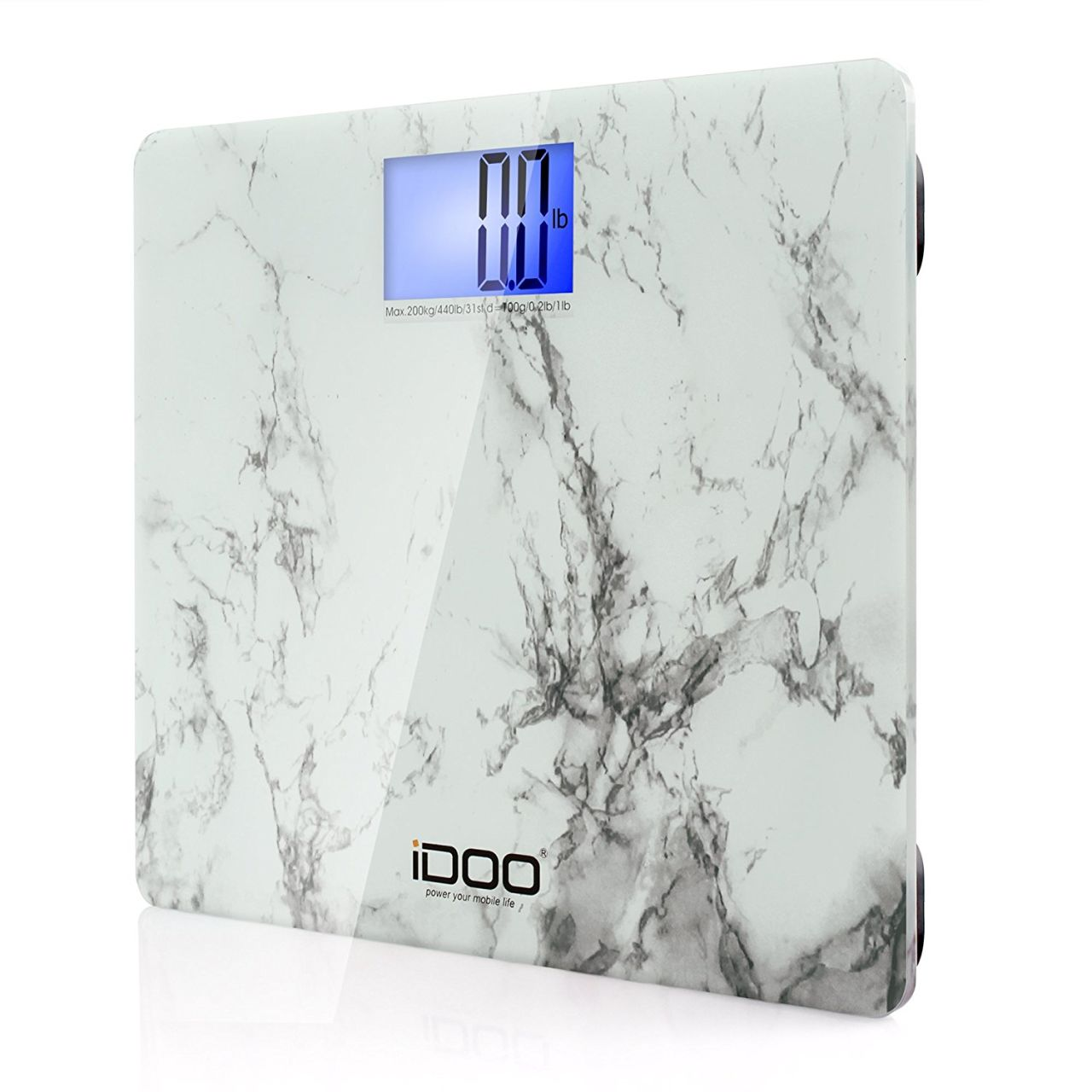 Bathroom scales best rated - 14 Best Digital Bathroom Scales 2017 Reviews Of Electronic Weight Scales