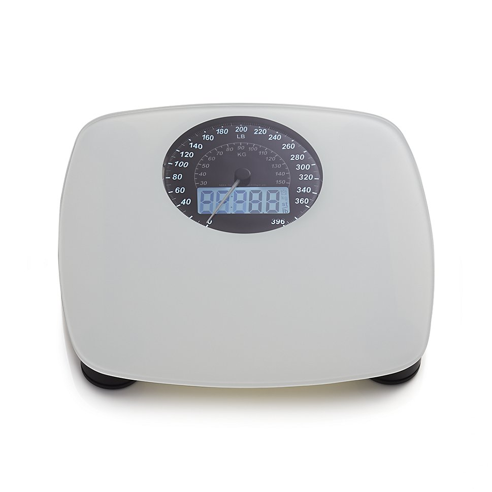 Best Digital Bathroom Scales Reviews Of Electronic - Digital vs analog bathroom scale