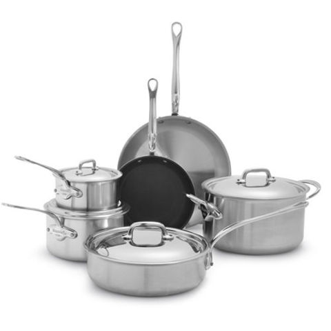 17 best cookware sets in 2017 non stick and stainless steel pot and pan sets. Black Bedroom Furniture Sets. Home Design Ideas