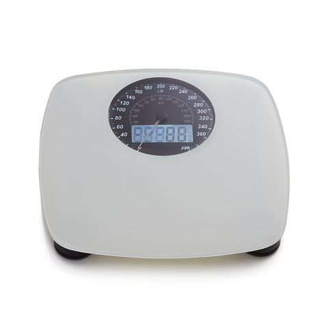 Crate And Barrel Bathroom Scale