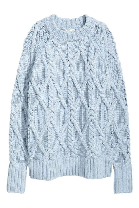 9 Best Oversized Sweaters for Winter 2018