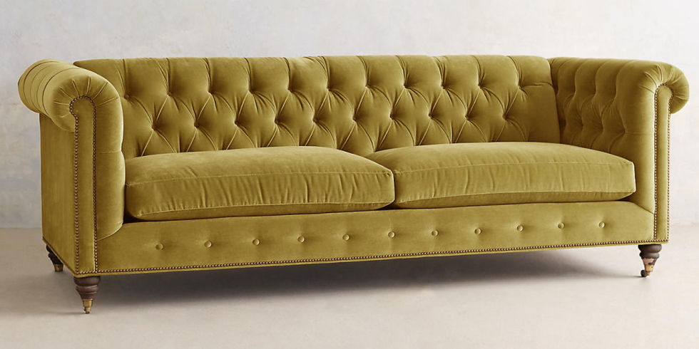 chesterfield sofas - Best Sofas In The World