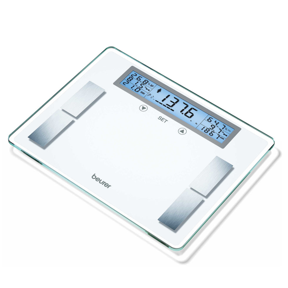 14 Best Digital Bathroom Scales 2017   Reviews Of Electronic Weight Scales